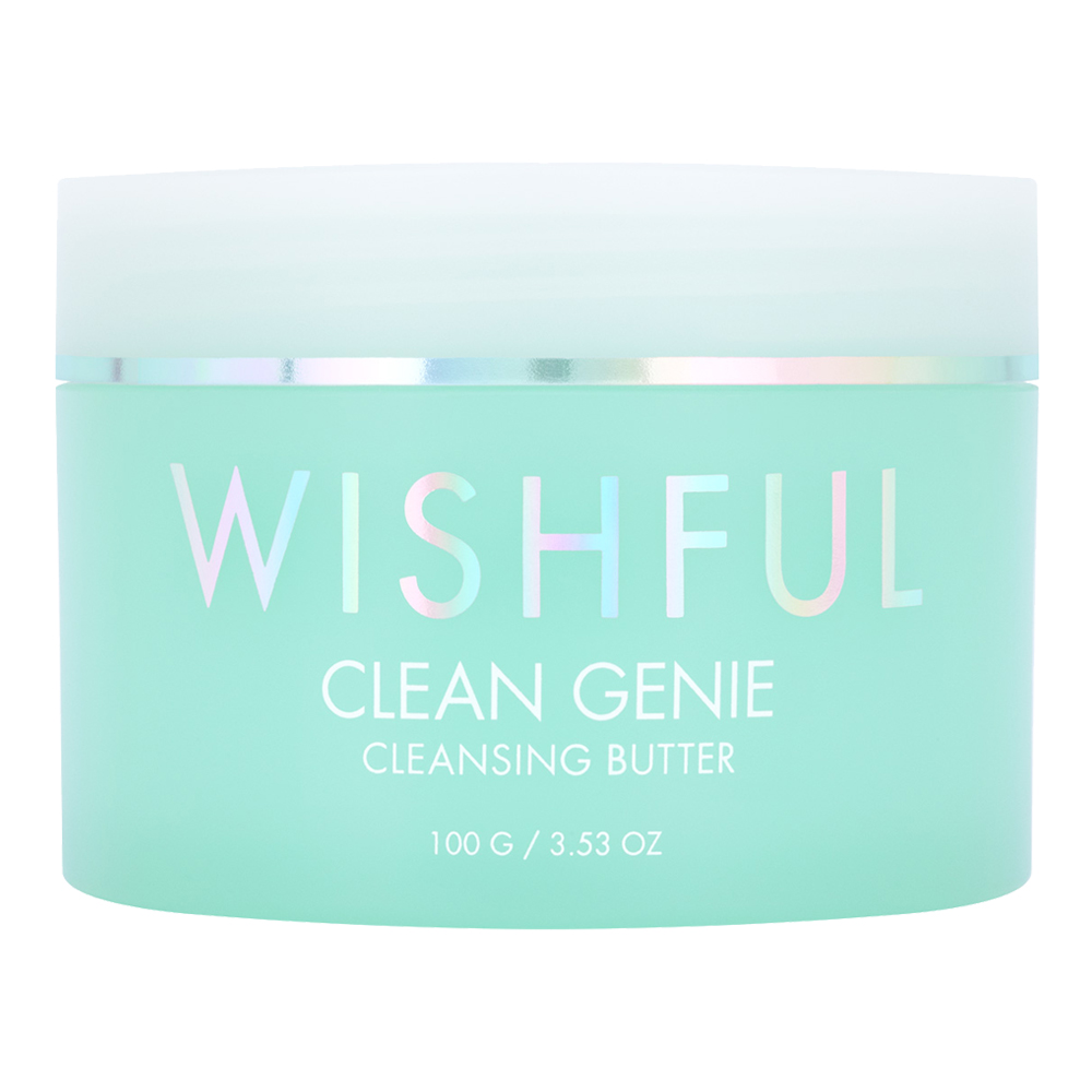 wishful-clean-genie-cleansing-butter