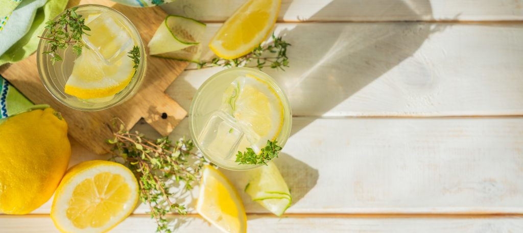 lemon-detox-water