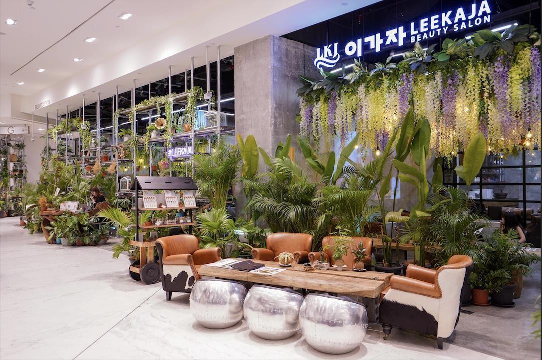 Leekaja Beauty Salon